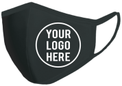 Your logo here masks