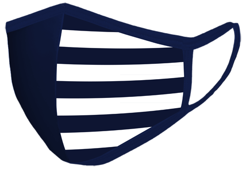 Geelong Face Mask