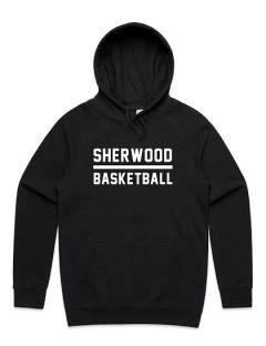 Sherwood Basketball Hoody